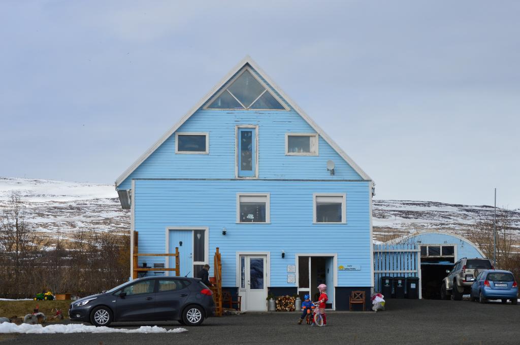 Guesthouse Petursborg