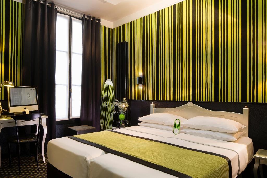 ホテル ドゥ ラ ソルボンヌ