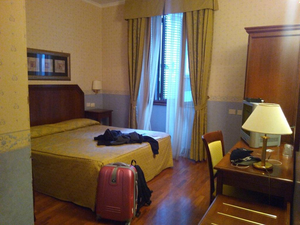 Hotel Filippeschi