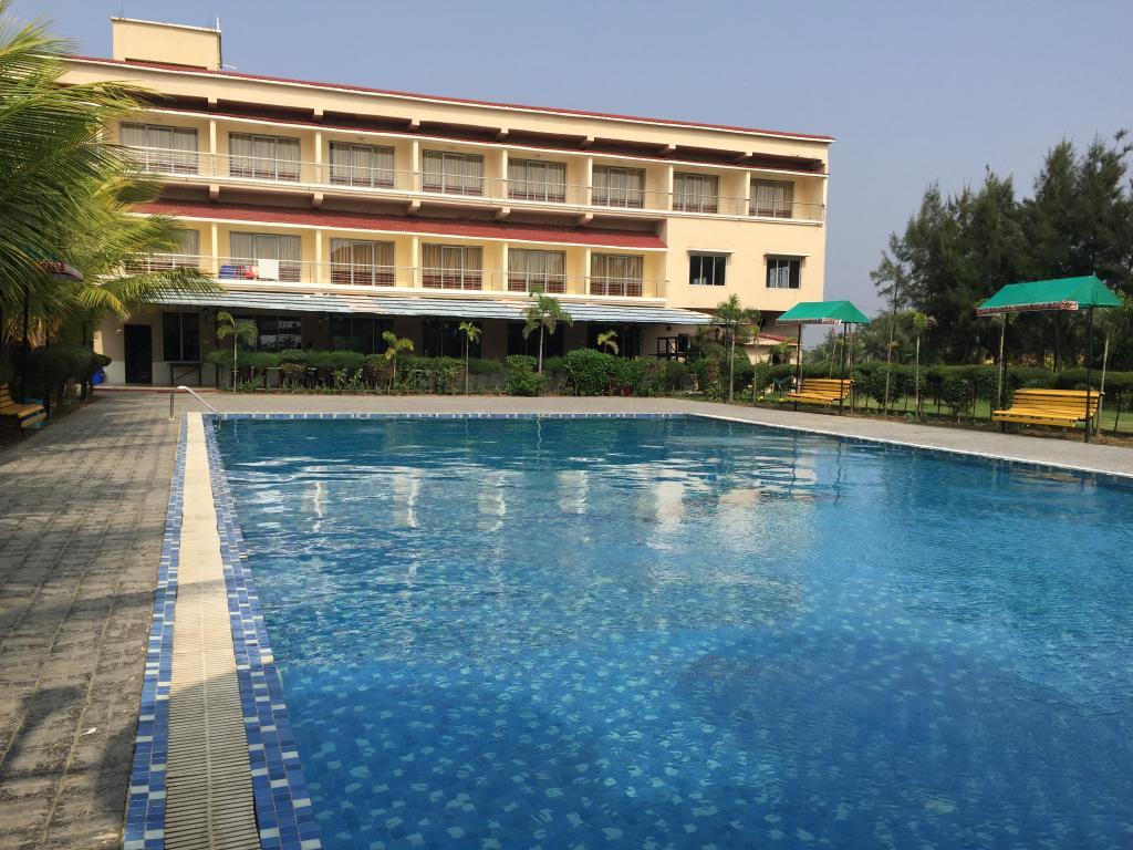 Hotel Sonar Bangla, Mandarmoni