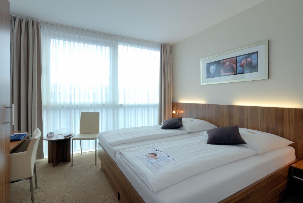 柏林米特貝斯特韋斯特酒店