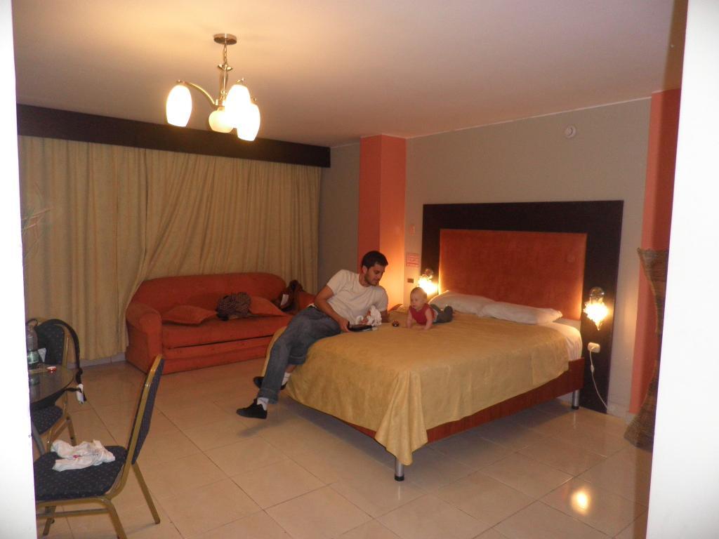 Tropical Inn Hotel
