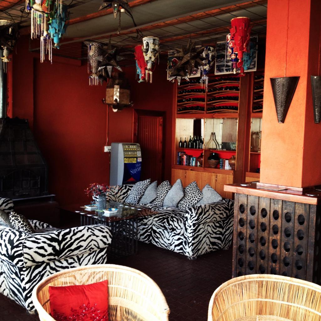 Karoo 1 - Hotel Village