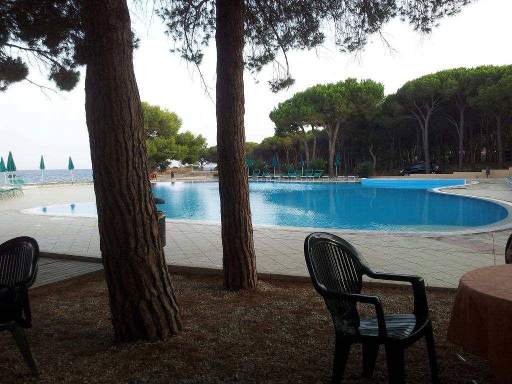 Villaggio Club Marina Seada Beach