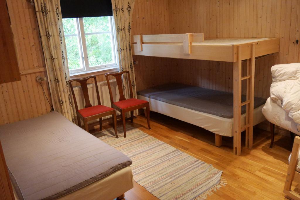 Paviljongen Room & Cottage