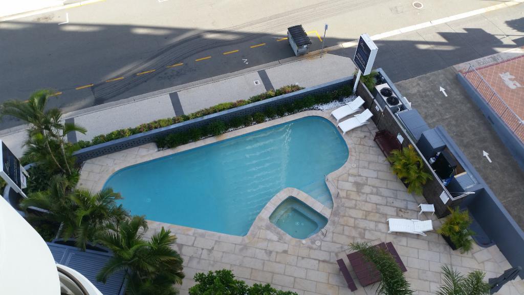 Pacific Resort Broadbeach