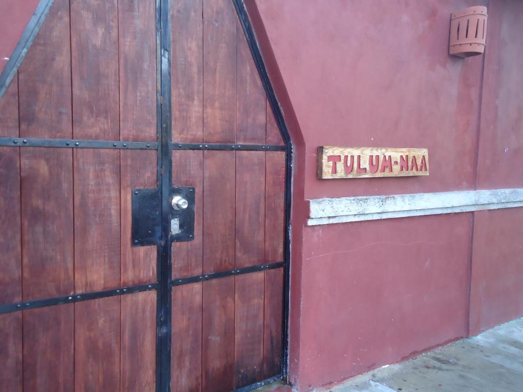 Tulum Naa Studios