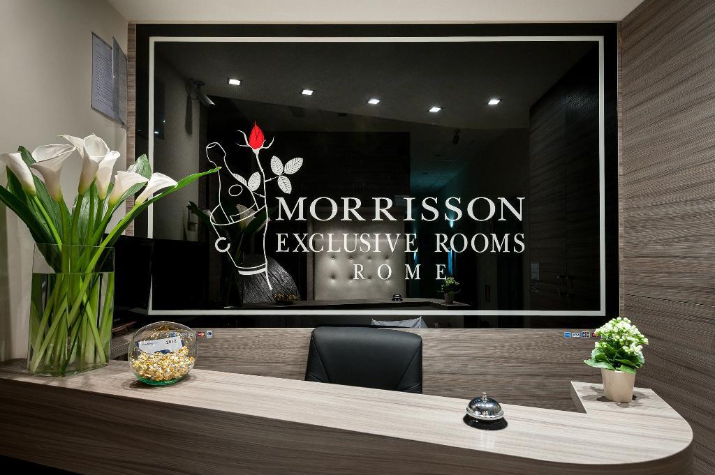 โรงแรม มอร์ริสสัน