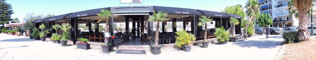Freddo Cafe