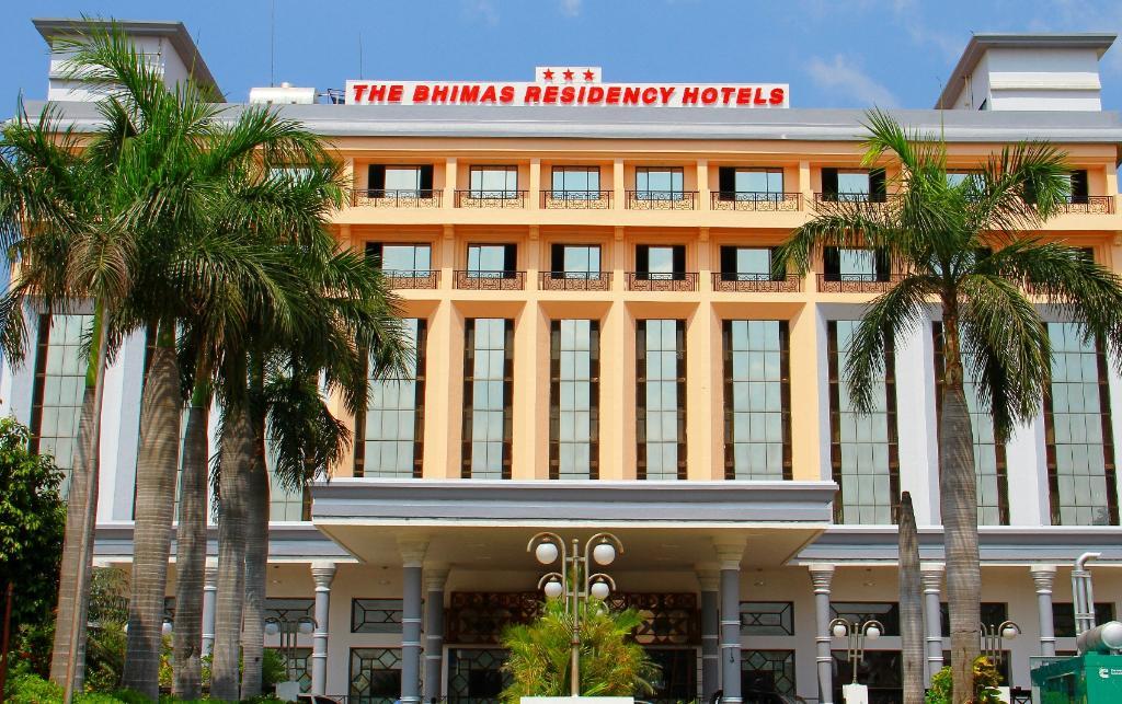 The Bhimas Residency