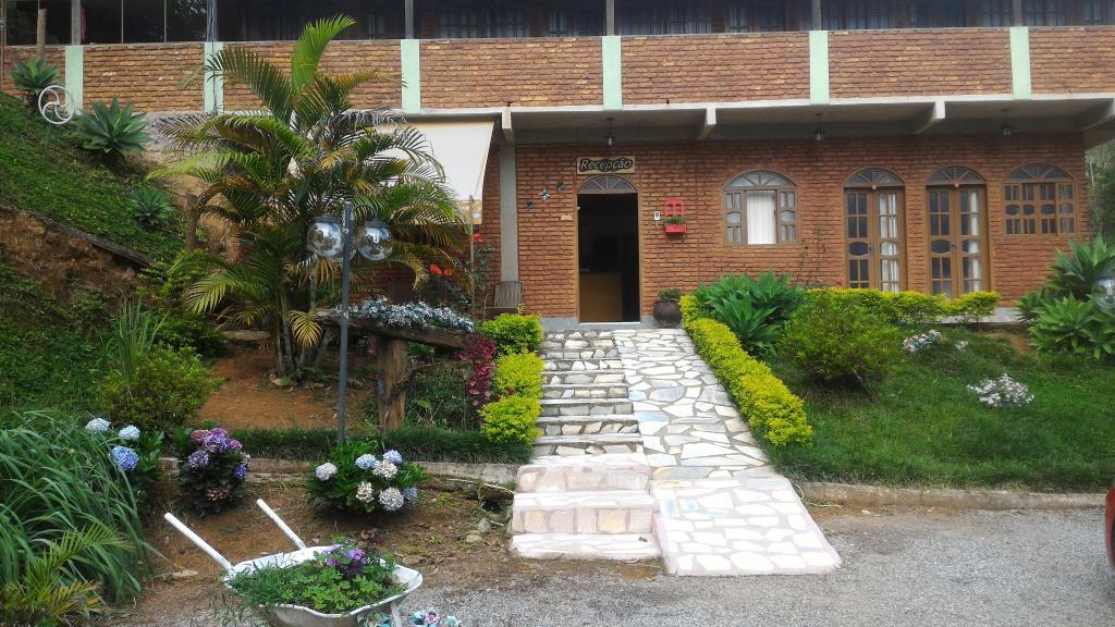 Pousada Serra do Caparao