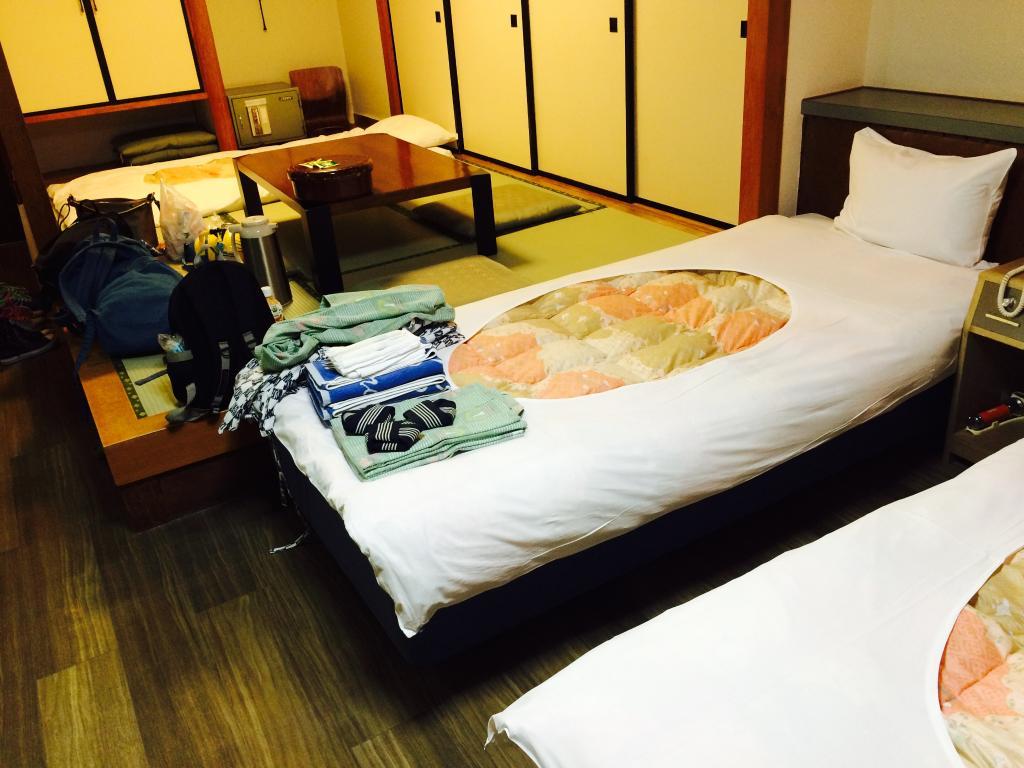 오마에자키 그랜드 호텔