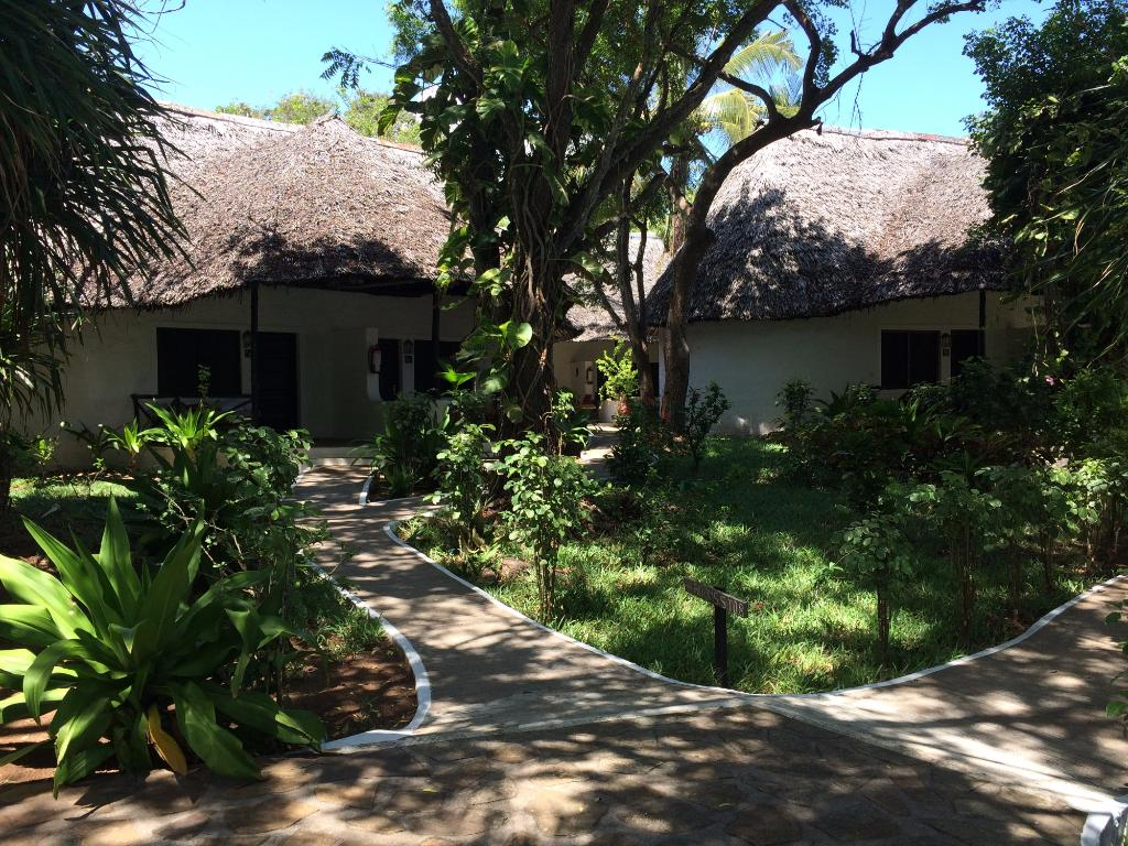 Baobab Sea Lodge