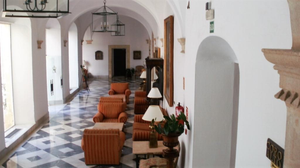 Monasterio San Miguel Hotel