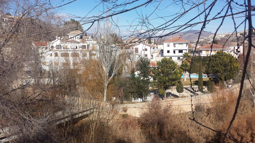 Hotel Galera Altiplano de Granada