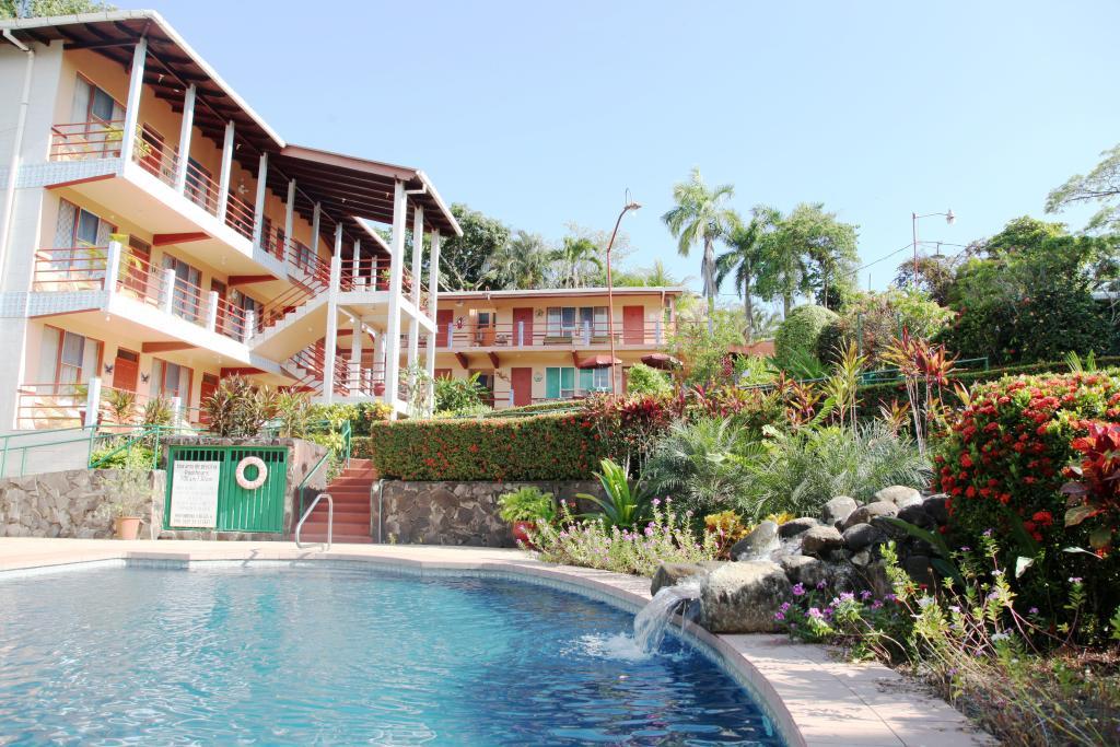 Divisamar Hotel & Casino