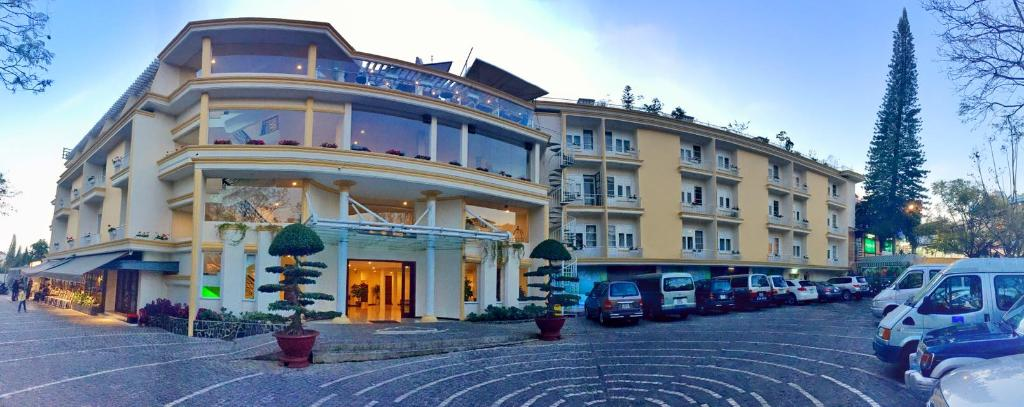 Nice Dream Hotel