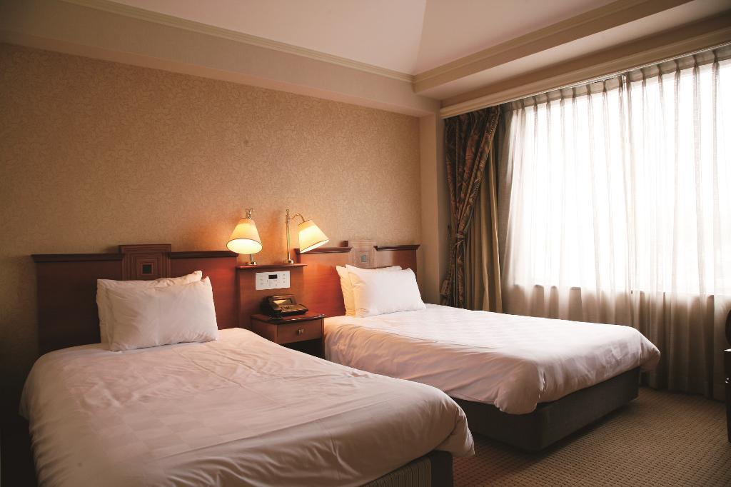 Court Hotel Kurashiki