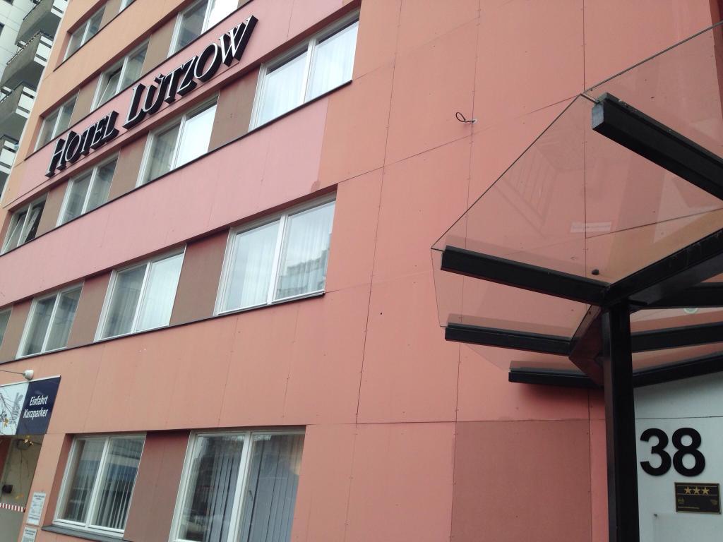 Hotel Luetzow