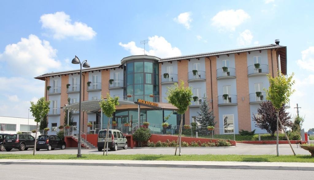 BVH Bene Vagienna Hotel