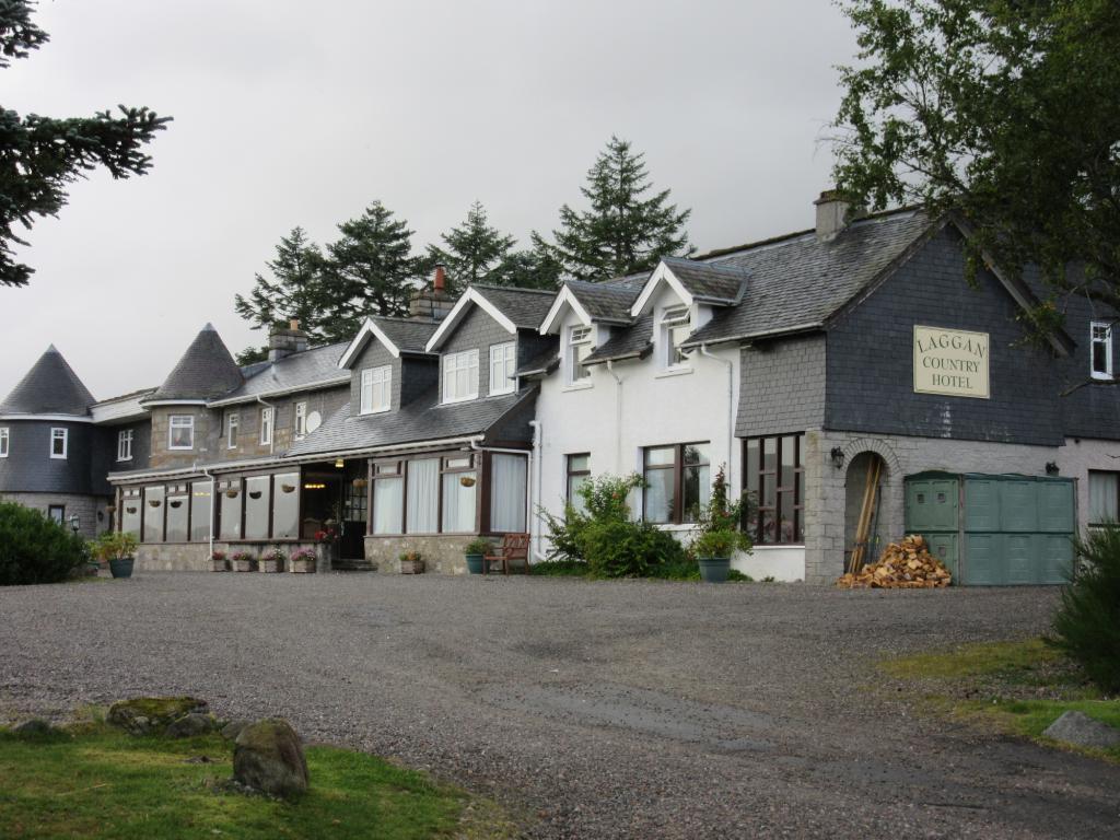 Laggan Hotel
