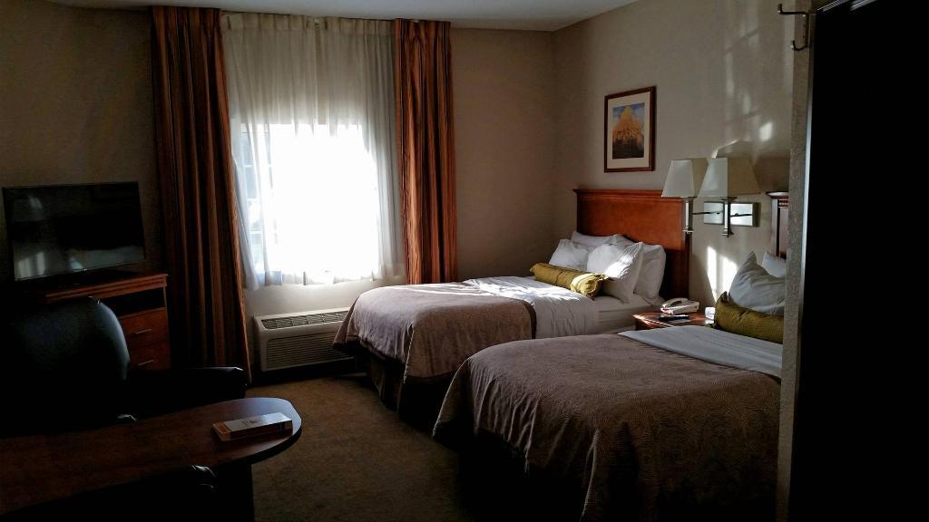 Candlewood Suites Jonesboro