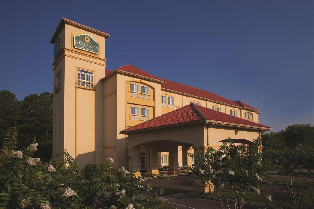 La Quinta Inn & Suites Norfolk Airport