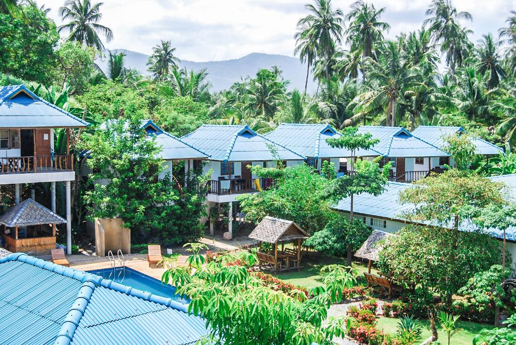 Ananda Wellness Resort