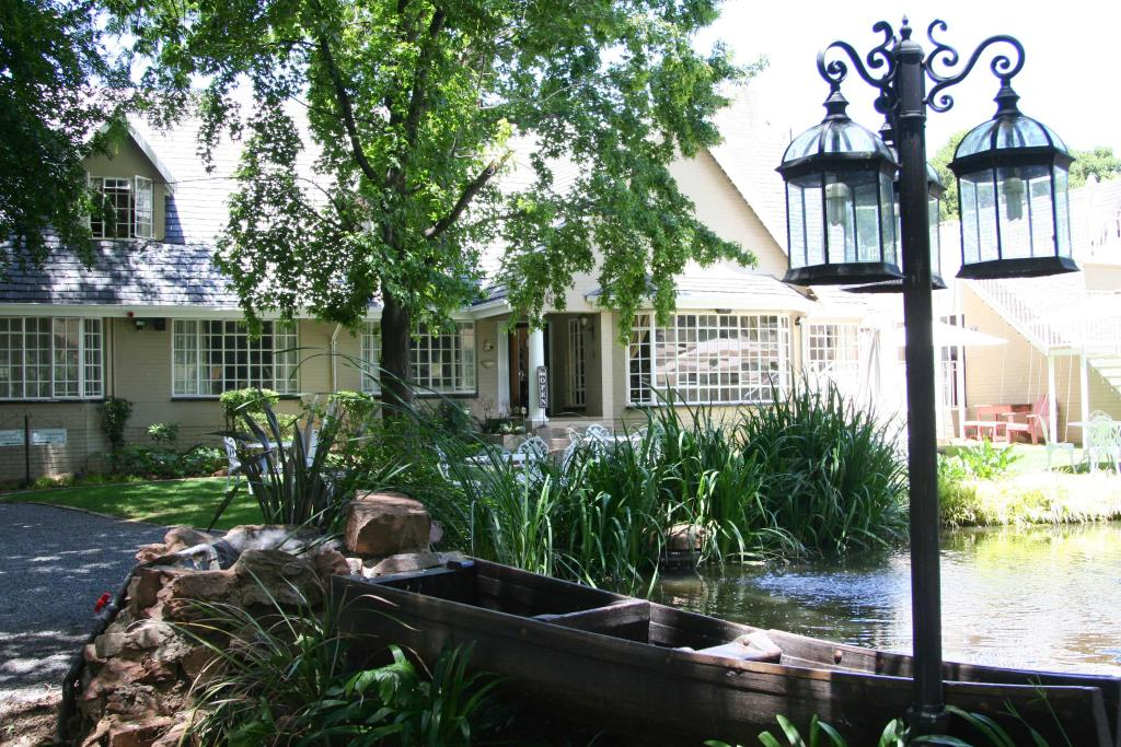 Greenfields Guesthouse