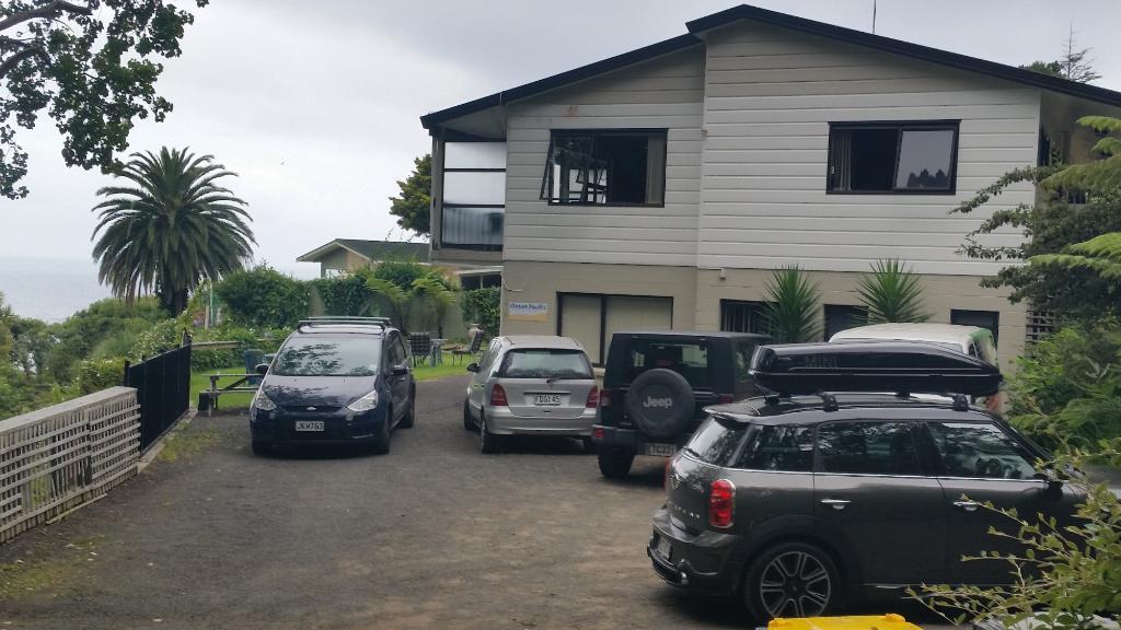 Ocean Pacific Apartments