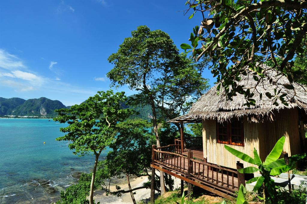 Sunwaree Phi Phi Resort