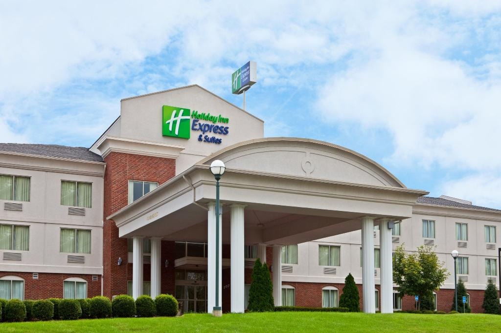 ‪Holiday Inn Express Suites Elizabethtown‬