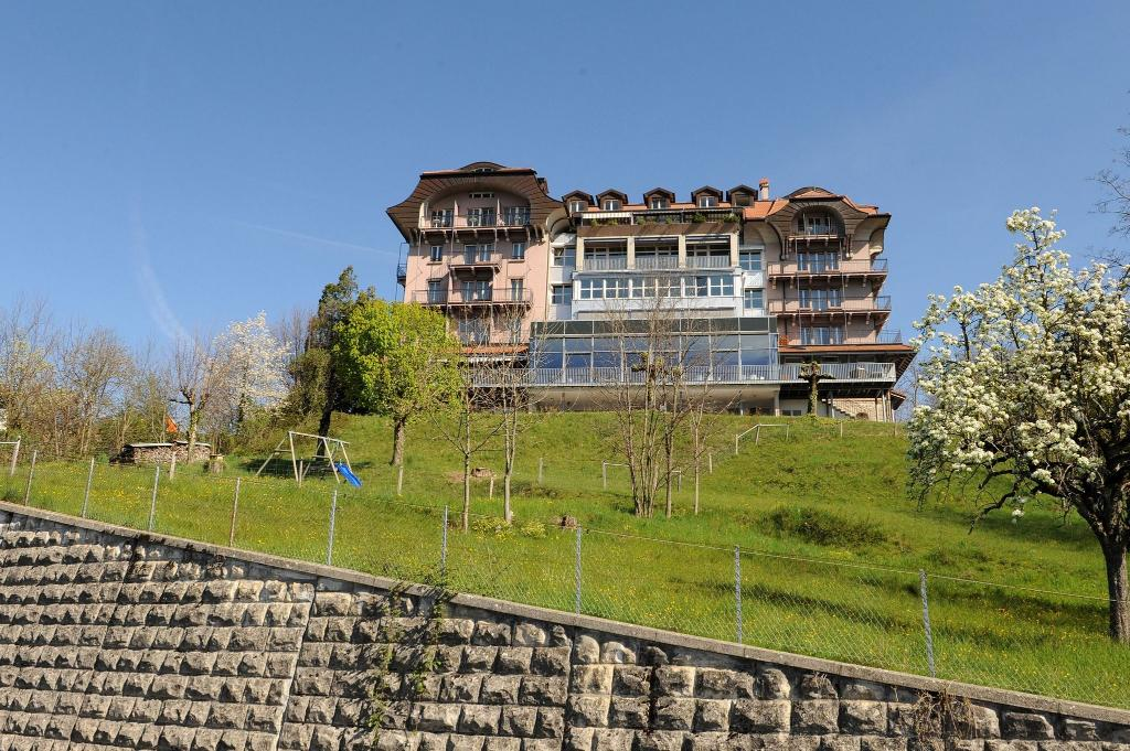 Hotel-Restaurant Prealpina