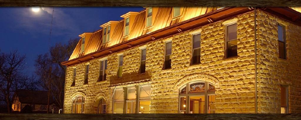 Midland Railroad Hotel