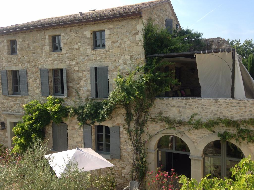 Une Bastide en Provence