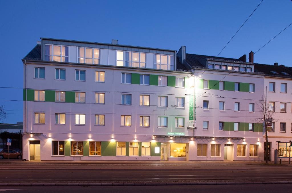 호텔 베스트팔리아