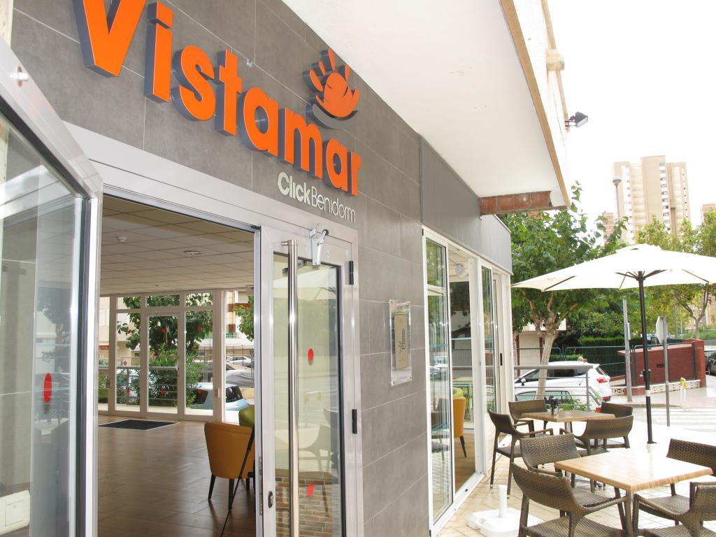 Vistamar Apartments