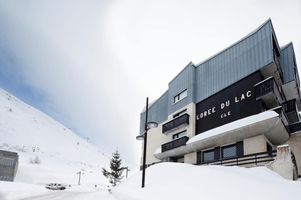 Hotel L'oree Du Lac