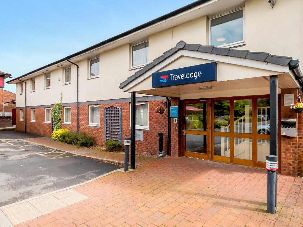 Travelodge Oldham Chadderton