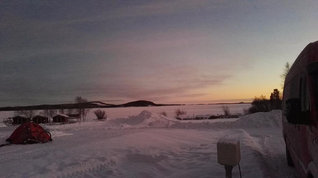 Lomakyla Inari
