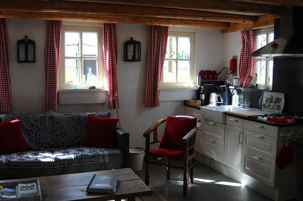 Bed & Breakfast Maarle