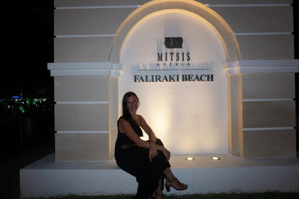 米特西斯法里拉基海灘飯店