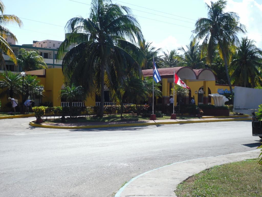 Islazul Villa La Mar