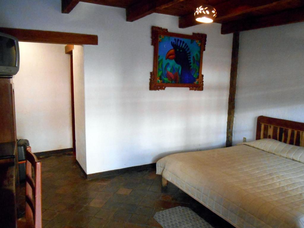 Hacienda Santa Cecilia