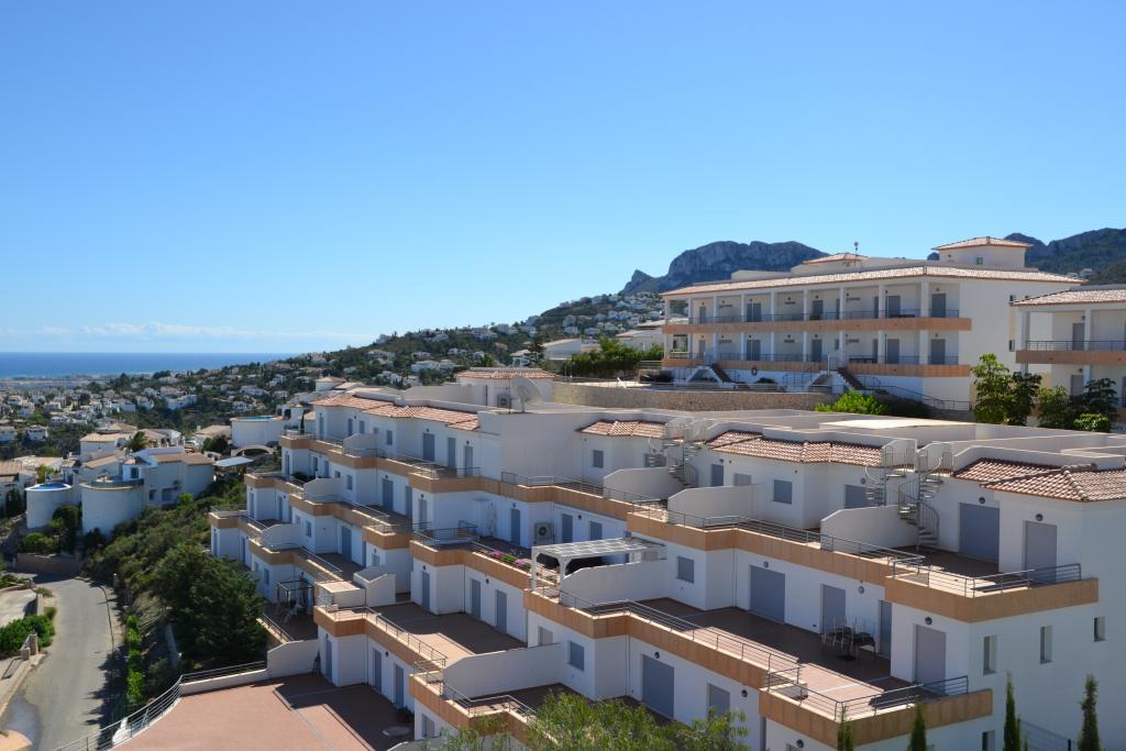 Bella Vista Residencial