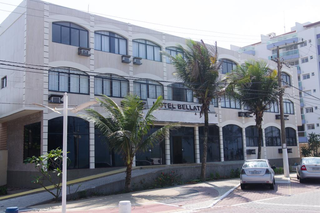 Hotel Bellatrix