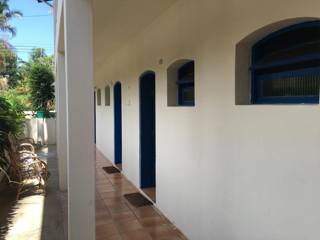 Hotel Canoeiro