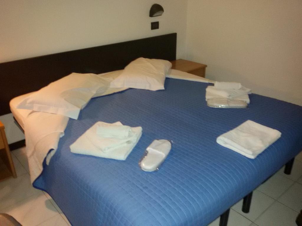 グローバス ホテル