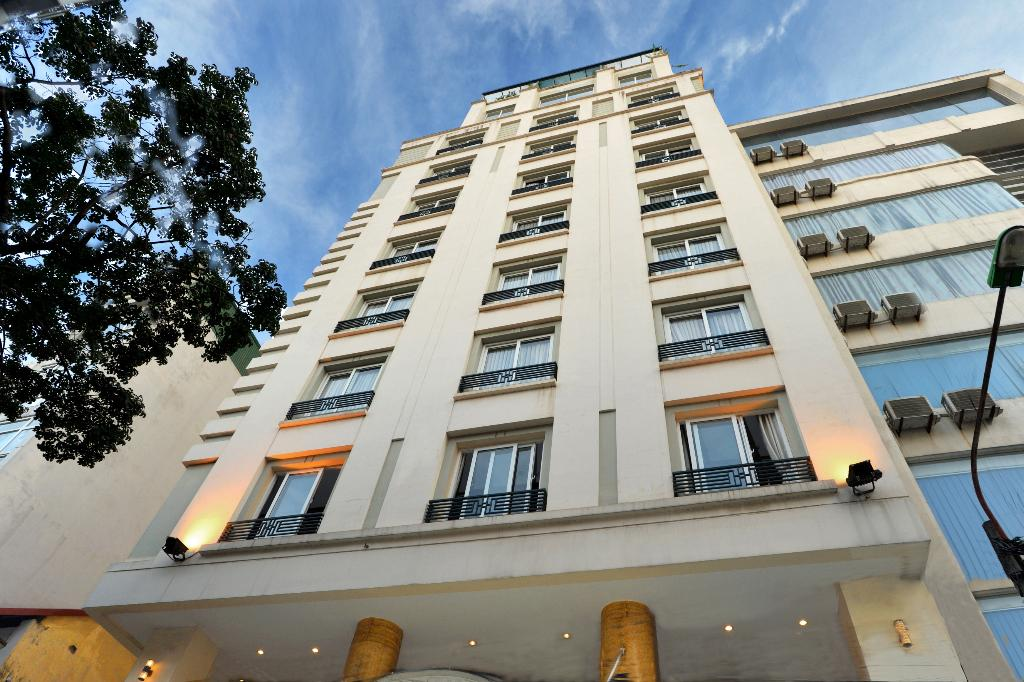 Rosaliza Hotel