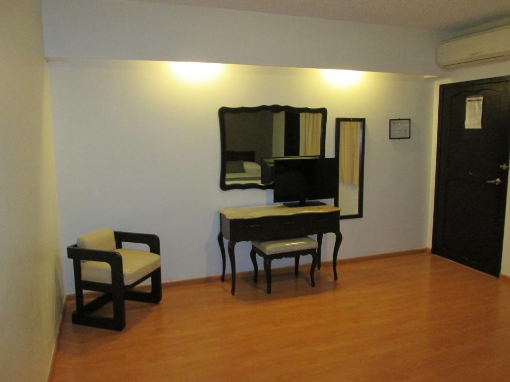 Hotel Regente Ixtepec